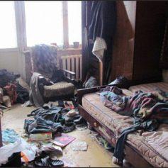 Маму 3-летнего смолянина оштрафовали за грязь в квартире