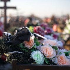 В Смоленске спецслужба по вопросам похоронного дела вошла в состав «Зеленстроя»