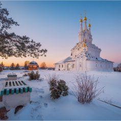 Вязьма вошла в ТОП-3 недорогих для туристов городов воинской славы России