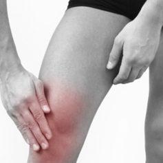 Успешное лечение суставов