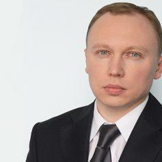 Назначен начальник Департамента экономического развития Смоленской области