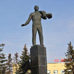 В Смоленской области в день рождения Юрия Гагарина прошли торжества