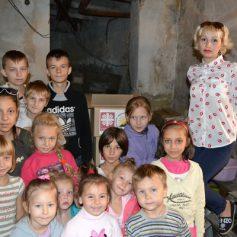 Смоляне помогут детям Донбасса
