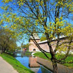 Смоленск вошел в ТОП-5 городов России для бюджетных путешествий весной Смоленск вошел в ТОП-5 городов России для бюджетных путешествий весной