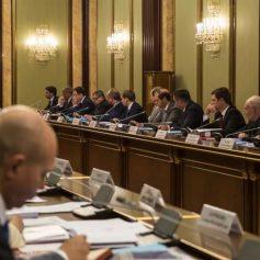 Дмитрий Медведев подписал решение о создании в Смоленской области территории опережающего развития