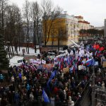 Как смоляне отметят годовщину воссоединения Крыма с Россией