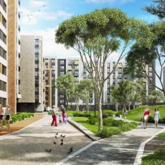На реализацию проекта «Формирование комфортной городской среды» в Смоленской области выделено около 190 млн. рублей