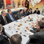 Смоленские власти прорабатывают законодательство для территории опережающего развития в Дорогобуже