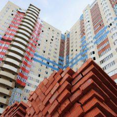 Смоленщина – в рекордсменах по вводу жилья