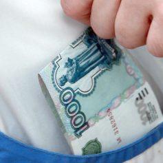 В Смоленске врач за взятку в 30 тысяч рублей получил условный срок