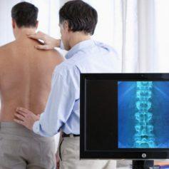 Симптомы и лечение воспаления в позвоночнике