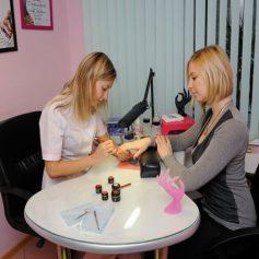 В Смоленске выберут лучшего мастера по маникюру