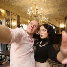 КВН-щик Максим Киселев женится на своей возлюбленной в Смоленске