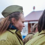 В Смоленске провели молодёжный военно-патриотический квест «Дух Победы»