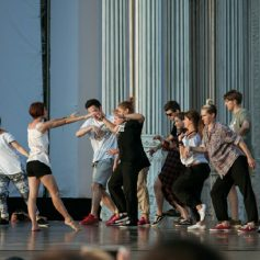 В Смоленске отметят Международный день танца