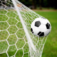 Футбол: шестая ничья