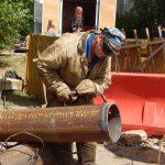 «Квадра» проведёт ремонт на улице Тенишевой
