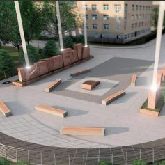 В Смоленске определили, какие скверы благоустроят в этом году