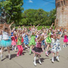 Как в Смоленске отметят Международный день защиты детей. План мероприятий