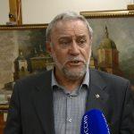 В Смоленске прошел творческий вечер к 75-летию Геннадия Намеровского