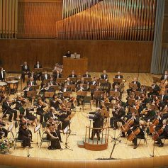 Программа 60-го Всероссийского музыкального фестиваля им. М. И. Глинки