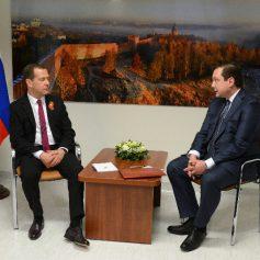 Проблема качества питьевой воды в Вязьме и Рославле поднята на уровне Председателя Правительства