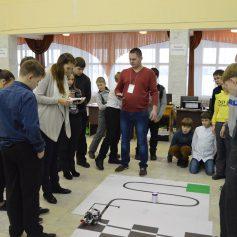 В Смоленск съедутся юные инженеры и робототехники