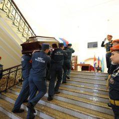 Смоленские спасатели проведут акцию «МЧС России за безопасное детство!»