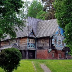Смоленский музей-заповедник изменил график работы