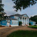 Музею-усадьбе Глинки 35 лет