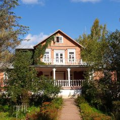 В Демидовском районе отметят 40-летие дома-музея Пржевальского