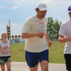 «Бег Мира» в Смоленске стартует с Массового поля