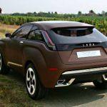 Встречайте - новый Lada XRAY