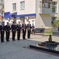 Смоленские полицейские присоединятся к общероссийской социальной акции «Завтра была война»