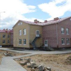 Скоро в Вязьме откроется новый детский сад
