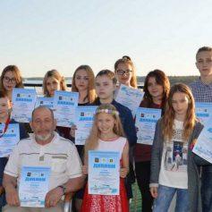 Юные смоленские художники стали лауреатами международного фестиваля «ART-PANORAMA Baltika»