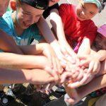 Смоленские школьники отправились на каникулы в Крым