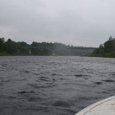Возбуждено уголовное дело по факту гибели мужчины и ребенка, в результате опрокидывания лодки