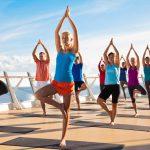 В Смоленске состоится йога-акция в рамках празднования Международного дня йоги