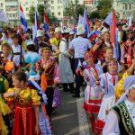 В Смоленске пройдёт праздник дружбы народов «САБАНТУЙ – 2017»