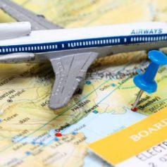 Стоимость авиабилетов при заказе через Интернет