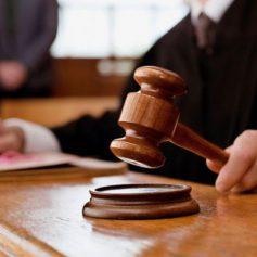 Экс-начальник Департамента по социальному развитию признана виновной в совершении должностных преступлений