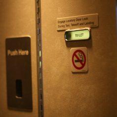Смолянина оштрафовали за курение в самолете «Москва-Кемерово»