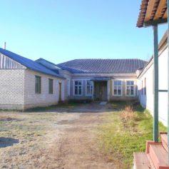 Депутаты смоленской облдумы помогут преобразовать школу в Чекулино