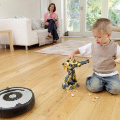 Робот-пылесос: как выбрать