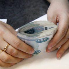 В Смоленске ищут лже-соцработницу, похитившую все сбережения пенсионерки