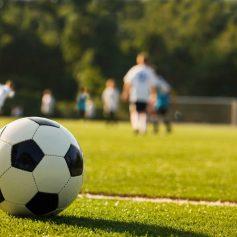 Смоленская молодежь выбирает футбол и плавание