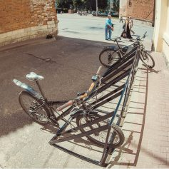 В Смоленске 22 июля пройдёт ночной велопарад