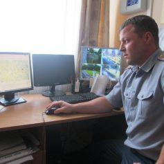 Смоленский бомж под домашним арестом в пункте приема стеклотары