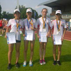 Смоляне завоевали награды Балтийских юношеских игр